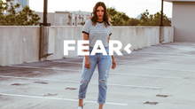 DEALING WITH FEAR, FAILURE, & ENTREPRENEURSHIP