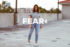 DEALING WITH FEAR, FAILURE, & ENTREPRENEURSHIP