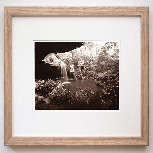 Kalimna Falls (framed)