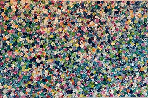 Blossom 200x100