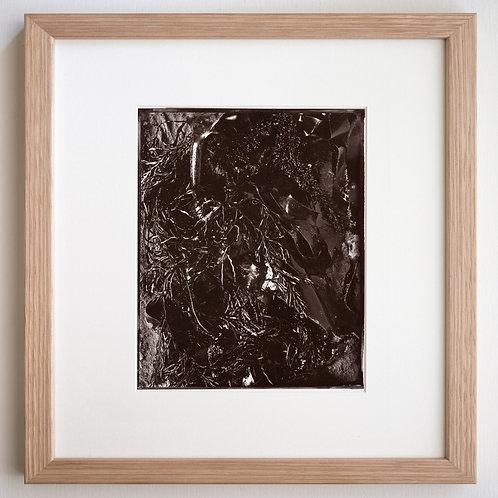 Washed Up (framed)