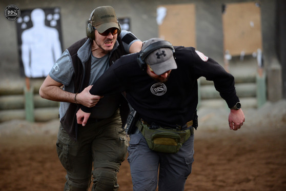 Personal protection academy