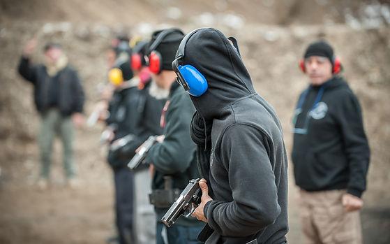 Sicherheit Academy Security Personenschutz Selbstverteidigung