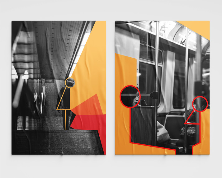 Chicago: Observational Posters