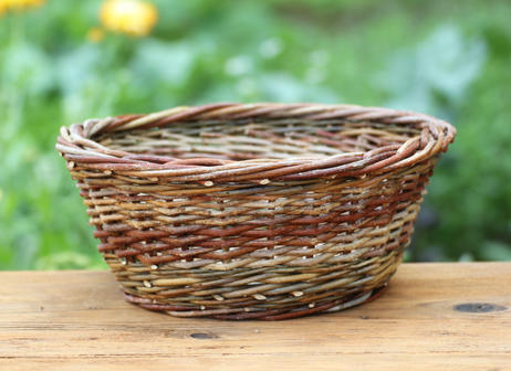 Artemisia Hand Basket - SOLD OUT -