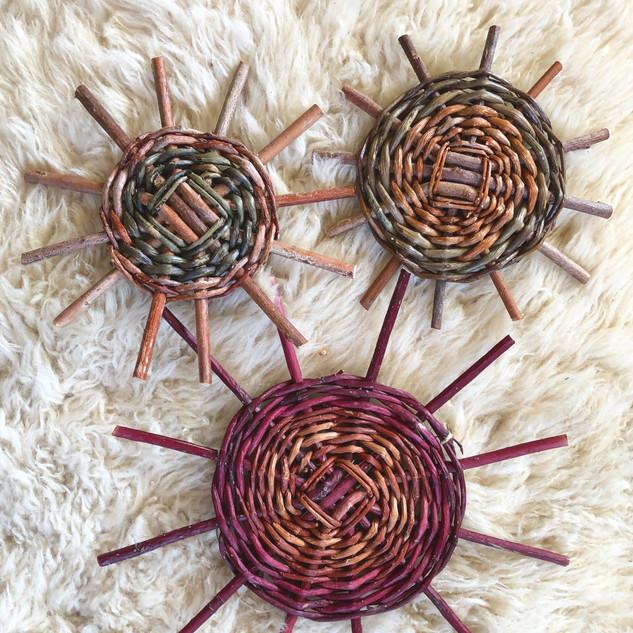 Pentacles I