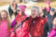 Liz 2018 Women's March YES.jpg