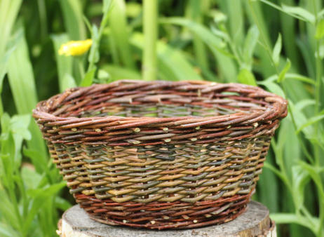 Papalo Hand Basket - SOLD OUT -