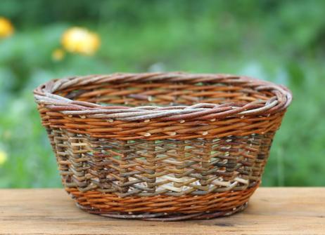 Goldenseal Hand Basket  - SOLD OUT -