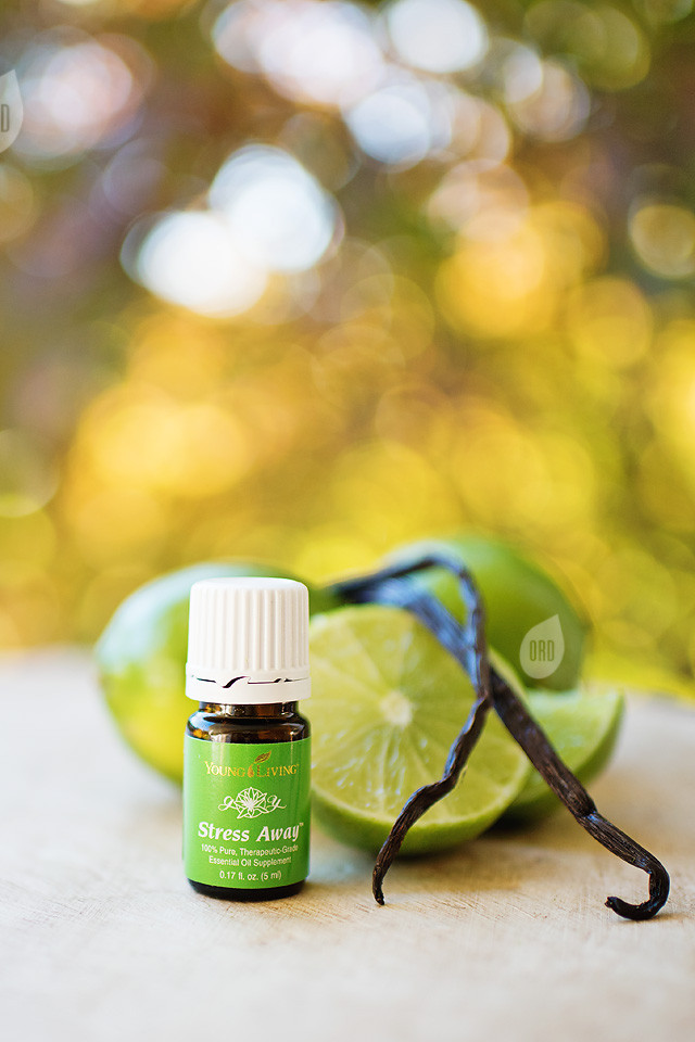 Young Living Essential Oils at Willow Tree WC