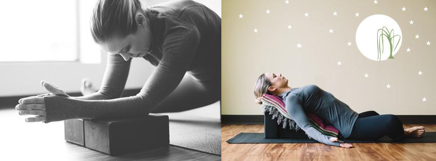 Moon Days Yoga Workshop