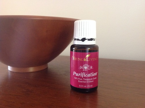 Oil of the Week: Purification