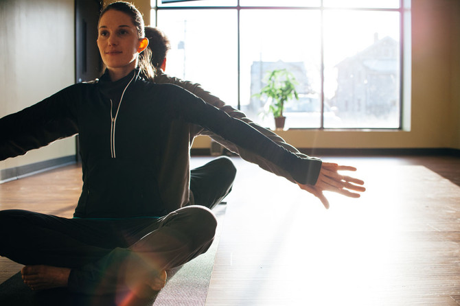 My Yoga Journey & Offerings at WT