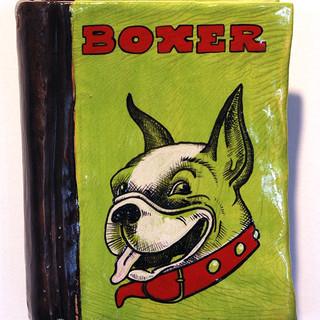 Boxer Book