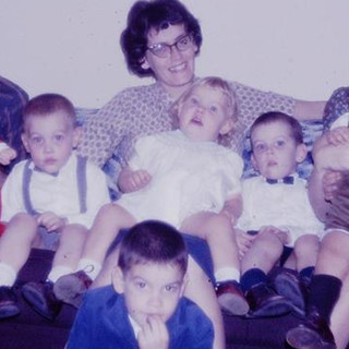 Me and the Family 1965