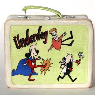 UnderDog Lunchbox