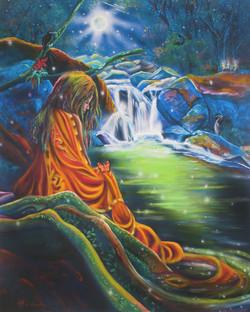 Majica in the Forest.jpg