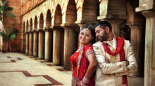 A beautiful Indian engagement in Perth, Australia