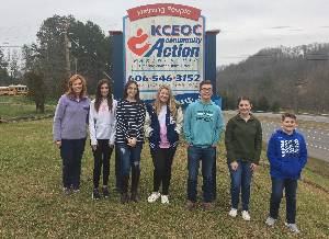 2019 Barbourville Independent Donation