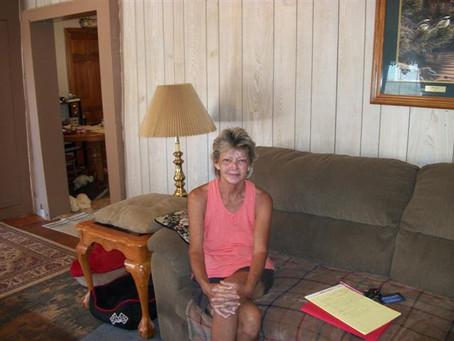 Judy Perkins- Weatherization