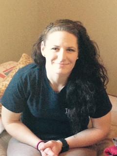 Samantha Grubb- Homeless Counseling