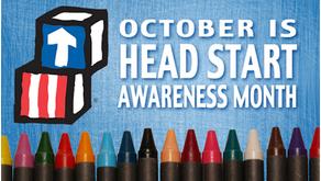 2021 Head Start Awareness Month