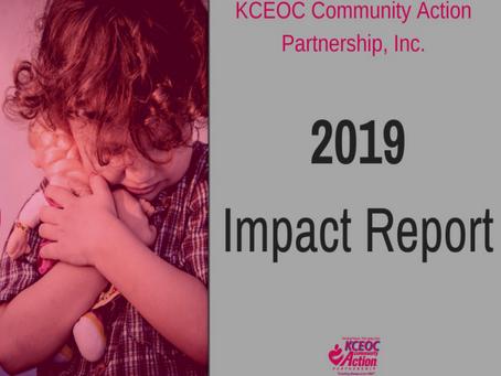 2019 KCEOC Impact Report