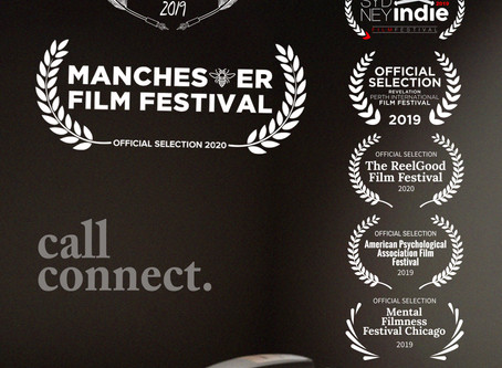 'Call Connect' review by Andrew Peirce