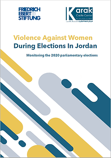 Violence Against Women During Elections In Jordan - 2020 Elections