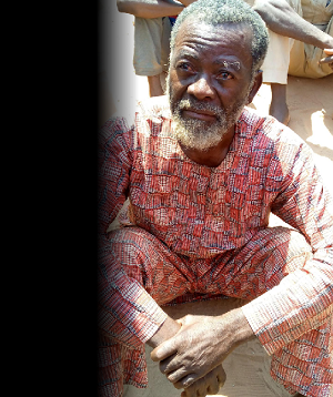 Shocking, How I aided Benue robbery kingpin, Gana, with charms made from human parts —Chief priest