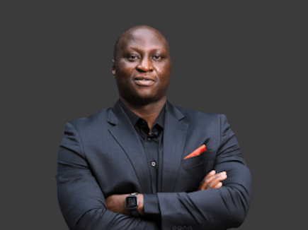 Alfred-Olajide is Coca-Cola's vice president and managing director of its Nigeria operations.