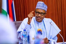 Nigeria president Muhamamadu Buhari said We'll end the insurgency war this year.
