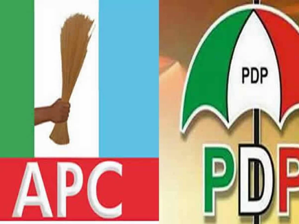 Polities as APC and PDP in the war of words as NDLEA raids opposition party's secretariat