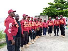 AGF orders NDLEA to stop the screening of 5,000 recruits / The National Drug Law Enforcement Agency.
