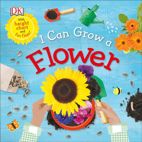 Flower-themed books you need!
