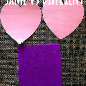 Countdown to Valentine's Day—no. 10