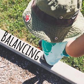 A Balancing Act(ivity)