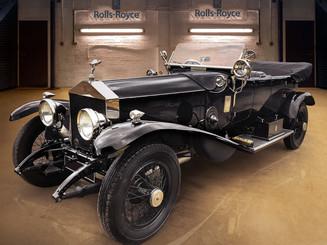 Rolls Royce & Bentley work
