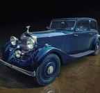 Rolls Royce 2025