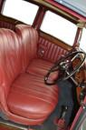 Derby Bentley interior