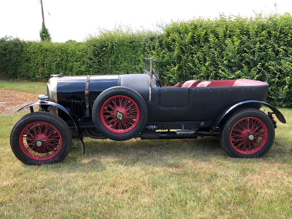 Bentley 3ltr
