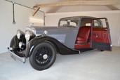 Derby Bentley