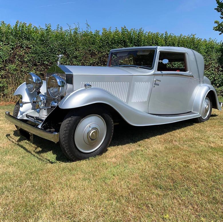 Rolls Royce 20_25