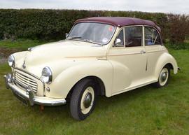Morris 1000