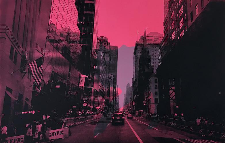 Uncertain Cities #5