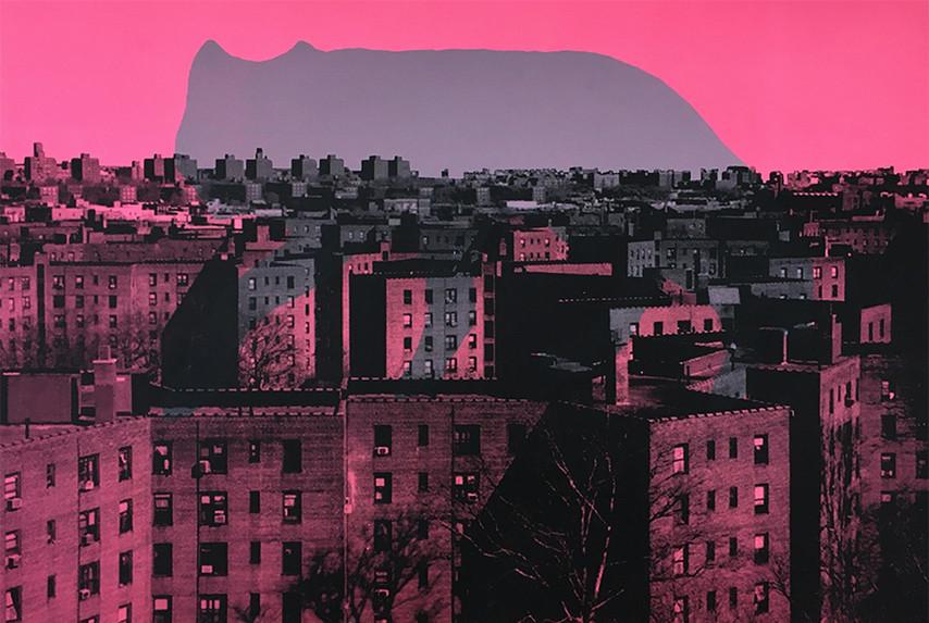 Uncertain Cities #2