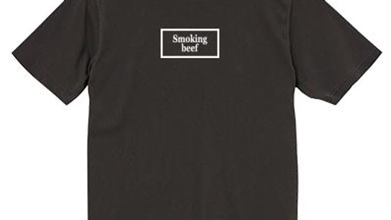 Smoking beef T-shirts