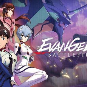 Evangelion Battlefields: EL NUEVO JUEGO DE LA SERIE