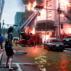 DISASTER REPORT 4: SUMMER MEMORIES LLEGA A AMERICA EL 7 DE ABRIL