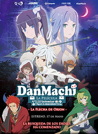 Danmachi new poster.jpg